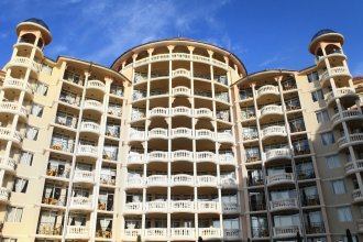 Andalusia Beach Hotel & Aqua Park - All Inclusive