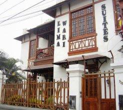 Lima Wari Hotel Boutique