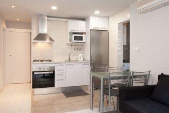 Ab Poblenou Beach Comfort Apartment