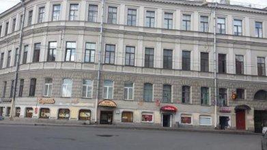 Мини-отель на Конюшенной