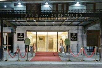 Отель Paris