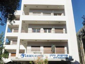 Yarden Sea Side Apartments