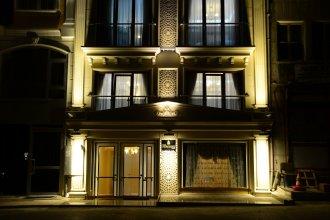 World Heritage Hotel Istanbul