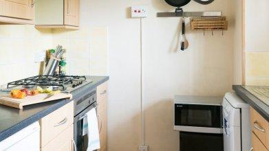 Wonderful, Central London 1BR Apartment
