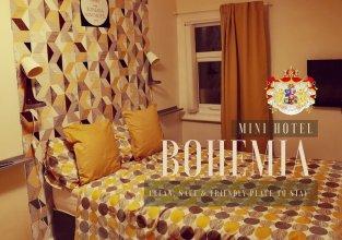 Mini Hotel Bohemia