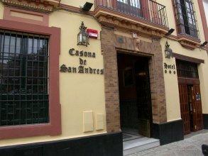 Casona de San Andres