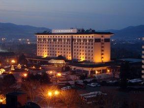 The K Hotel Gyeongju