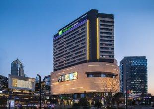Jinjiang Inn Suzhou New District Tayuan Road