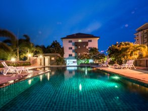 The Veerawan Hotel at Hua Hin