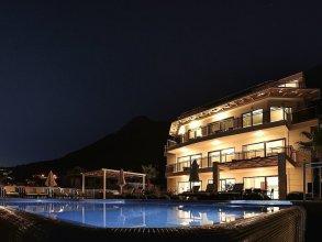 Villa Lodge by Akdenizvillam