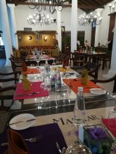 The Heritage Galle Fort