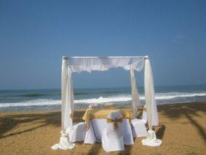 Saffron Beach