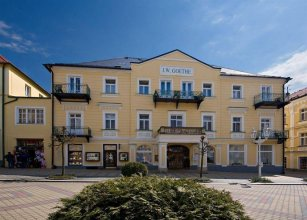 Goethe Spa Hotel