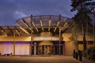 Hilton Zurich Airport Hotel