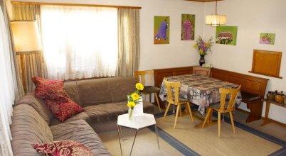 Chesa Albris Bed & Breakfast