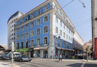ALTIDO Figueira Square Downtown Deluxe