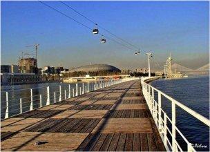 Your Lisbon Home Cabo Ruivo