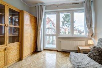 Dom&House-Apartment Monte Cassino Family
