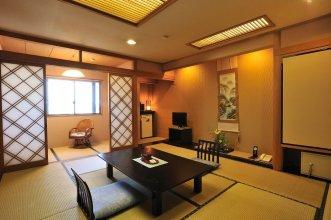 Hotel Sansenkaku
