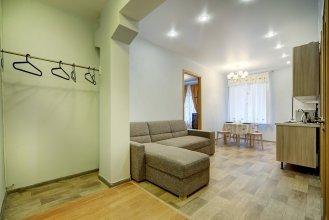 Apartment Reki Fontanki