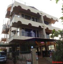 Goa Highridge Residency