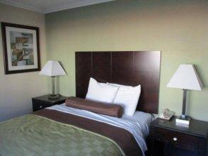 Metropolitan Inn & Suites