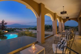 Elegance Luxury Executive Suites-Adults Only