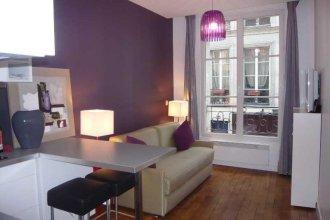 BridgeStreet Suite Le Marais