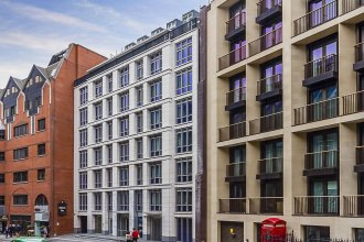 Fetter Lane Apartments