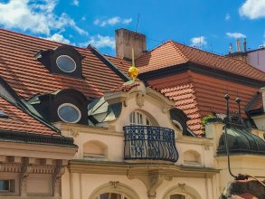 Incredible 2Br Loft in Heart of Prague