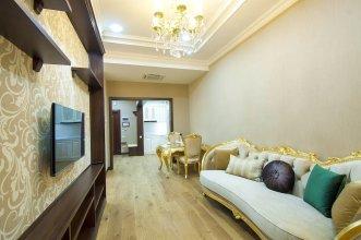 Royal Residence Luxury Apartment Hotel