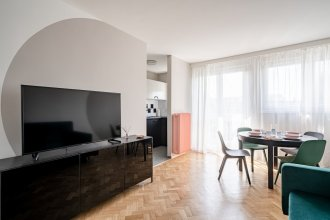 RentPlanet - Apartament Nankiera