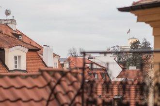 Nerudova Apartment Prague Castle