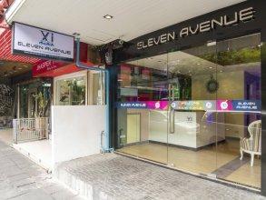 Eleven Avenue Suites Bangkok