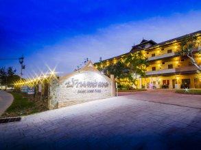 OYO Baan Tong Tong Pattaya Resort