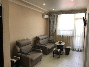 Mini Hotel Al'batros