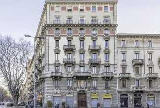 Milan Retreats - Central Station
