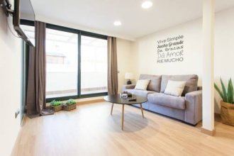 Apartments Ole - Albareda 24