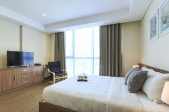 Aurora Serviced Apartments - Adults Only