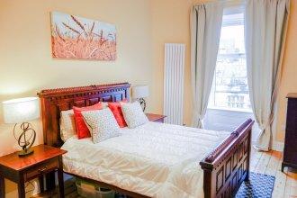 2 Bedroom Flat On Leith Walk