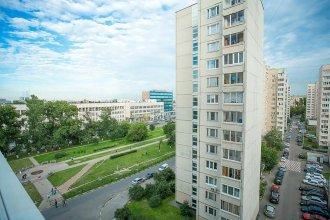 111- Мосфлэт- Москва