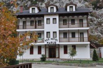 Marub Hotel