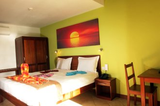 Mattaniah Appartment And Restaurant In Mauritius Island