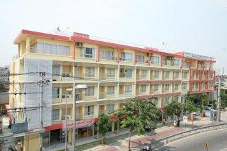 Suwannin Residence