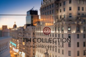 NH Collection Madrid Gran Vía