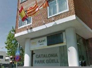 Отель Catalonia Park Güell