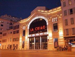 Appart'Hotel Marseille Vieux-Port