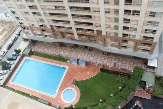 Oceanografico Apartments & Spa