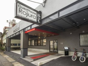 Guest House Rojiura - Hostel