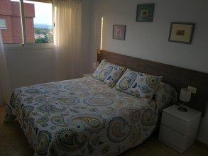 Apartamento con Vista al mar en Playa Malvarrosa